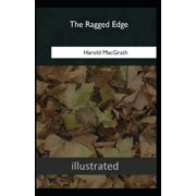 The Ragged Edge illustrated (Paperback)