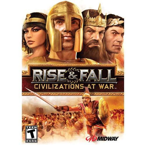 Rise & Fall - Civilizations at War EX