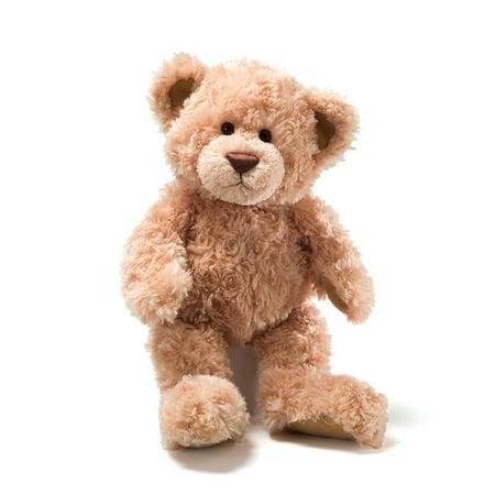 Gund Maxie Tan 14 inch  Bear Plush