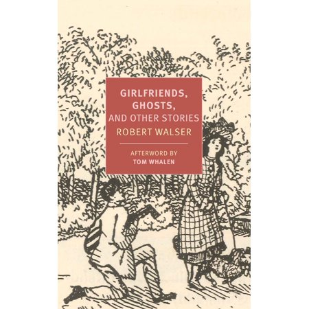 Girlfriends, Ghosts, and Other (Waldo's Girlfriend)