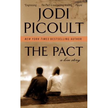 The Pact : A Love Story