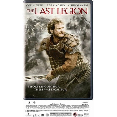 The Last Legion (Widescreen)