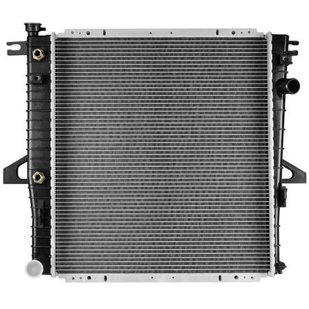 Radiator for Ford Mazda fits Explorer Ranger B3000 B4000 3.0L 4.0L V6 2173 2310 05 Ford Explorer Radiator
