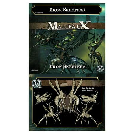 - Gremlins: Iron Skeeter Malifaux: Gremlins Skeeters Wyrd Miniatures WYR20636