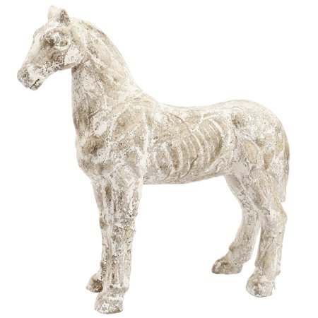 A&B Home Horse Sculpture ()