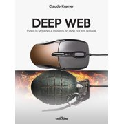 Deep Web - eBook