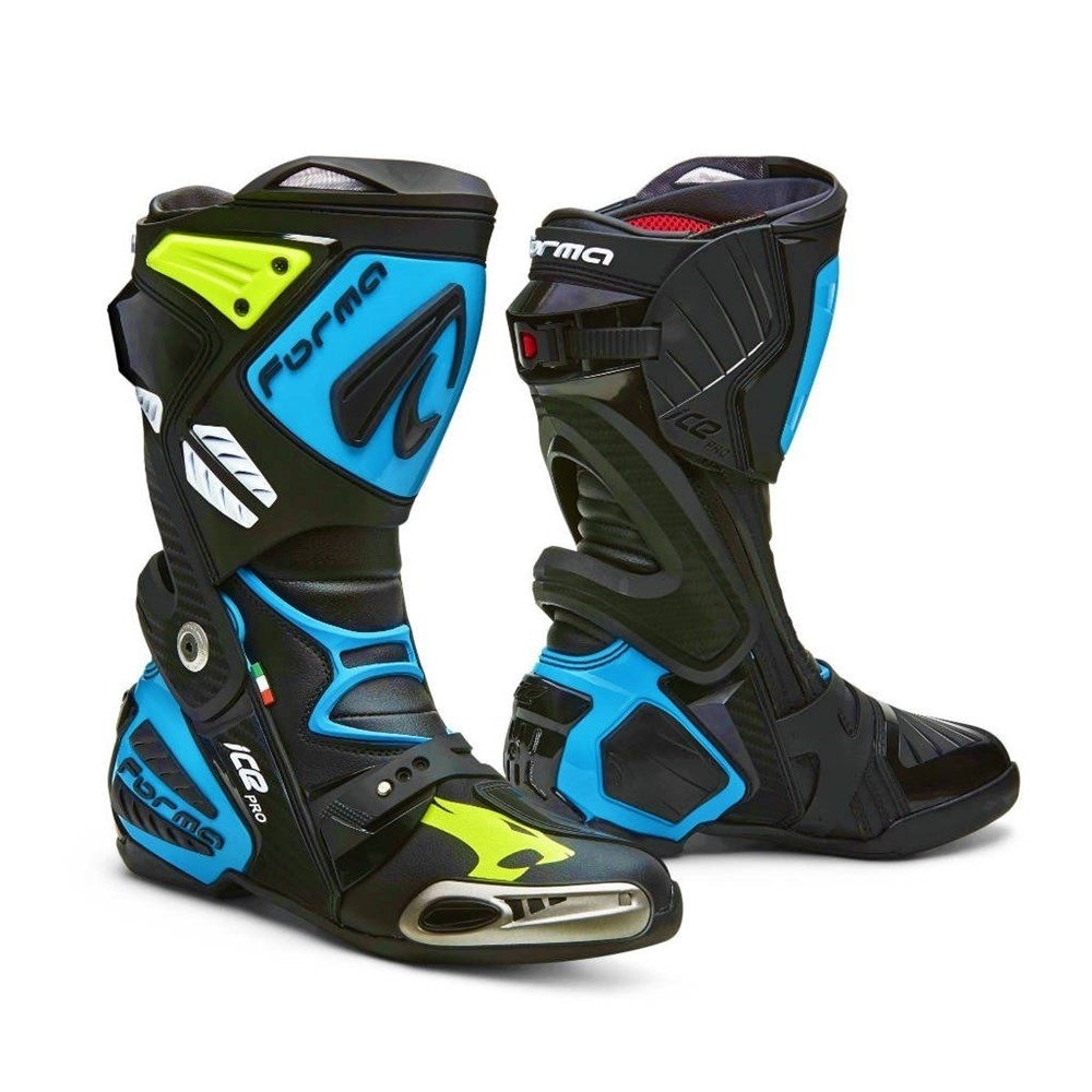 Forma Ice Pro-Flow Replica Racing Boots