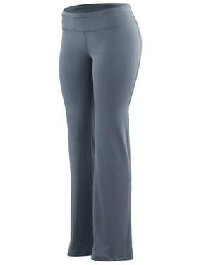 Augusta 2401 Girls Wide Waist Poly/spandex Pant