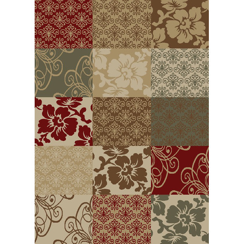 Mayberry Rug City Transitions Area Rug