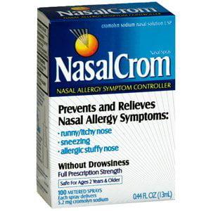 McNeil NasalCrom  Nasal Spray, 0.44 oz