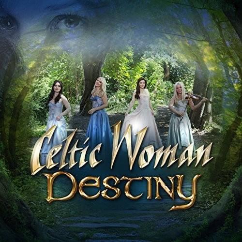 Destiny (Deluxe Edition) (CD/DVD)