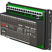 Hai 95a00-1 Hi-fi 2 8 Zone-8 Source Kit Accs In Enclosure By Hai (95a001)