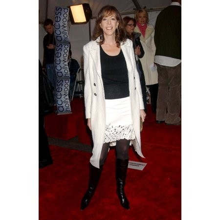 Jane Rosenthal At Arrivals For Premiere Of The Good Shepherd Ziegfeld Theatre New York Ny December 11 2006 Photo By Kristin CallahanEverett Collection Celebrity