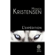 L'expédition - eBook