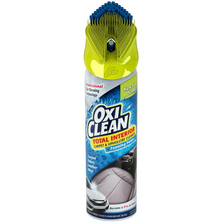 Oxi Clean Total Care Carpet Upholstery Cleaner