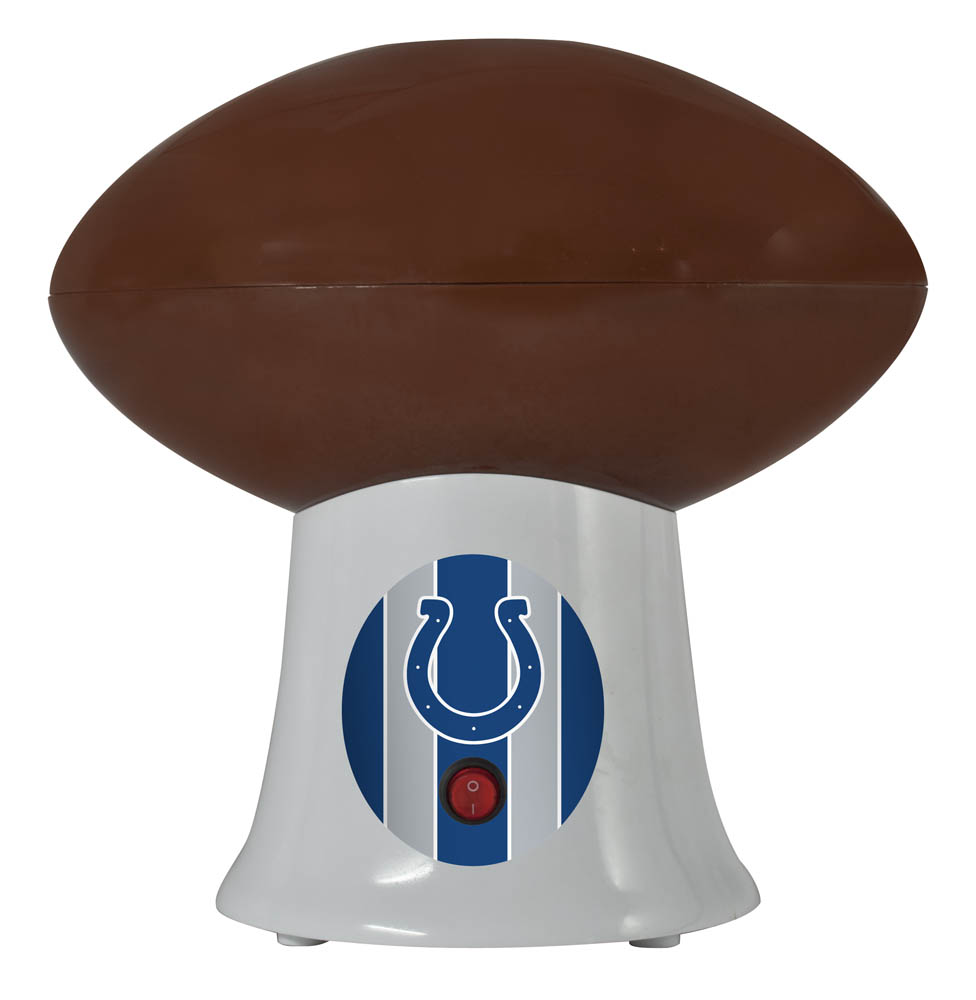Indianapolis Colts Hot Air Popcorn Maker by Pangea Brands