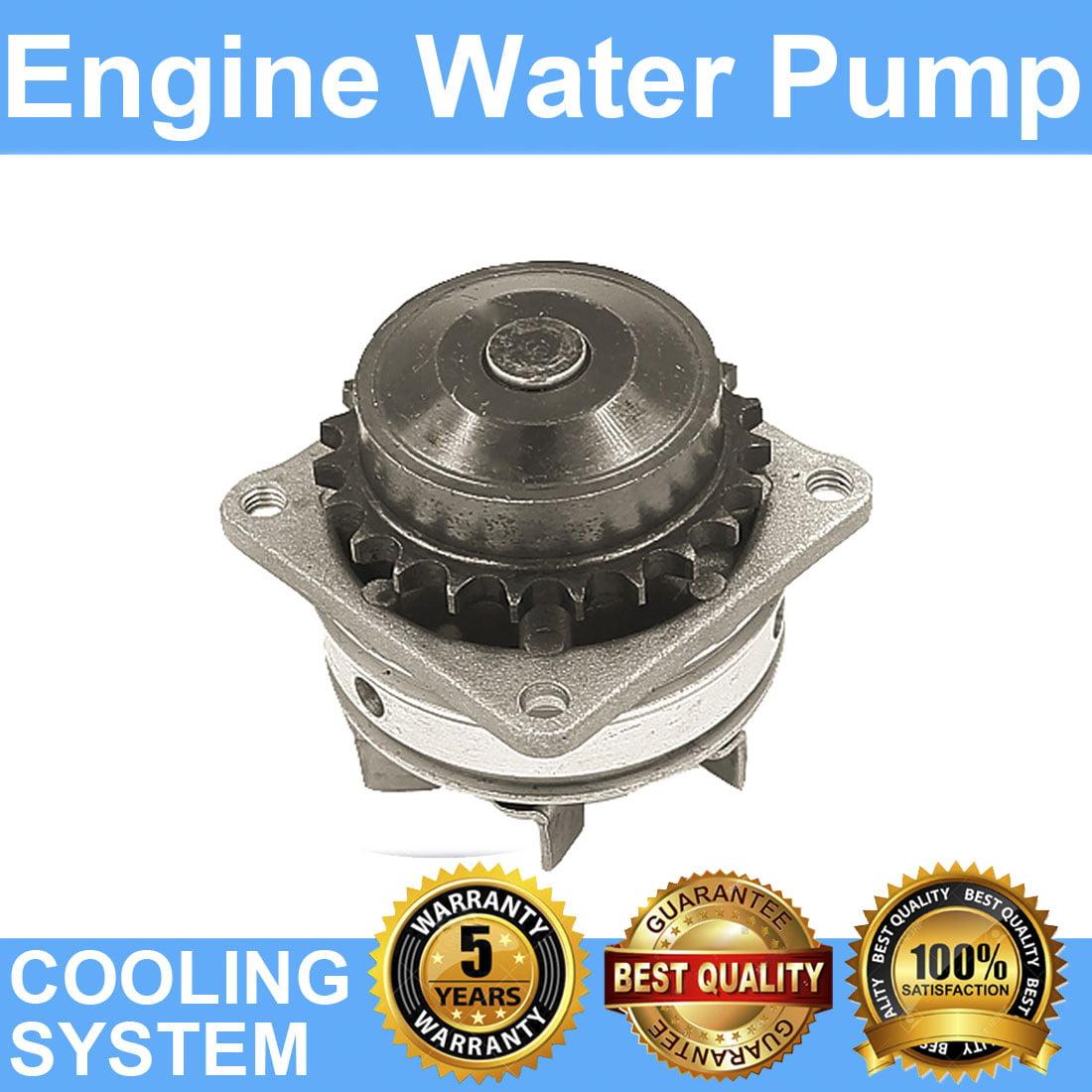 Engine Water Pump For 1996-2003 Infiniti I30 V6 Infiniti QX4 V6 Nissan Maxima V6 by Bargain Outlet