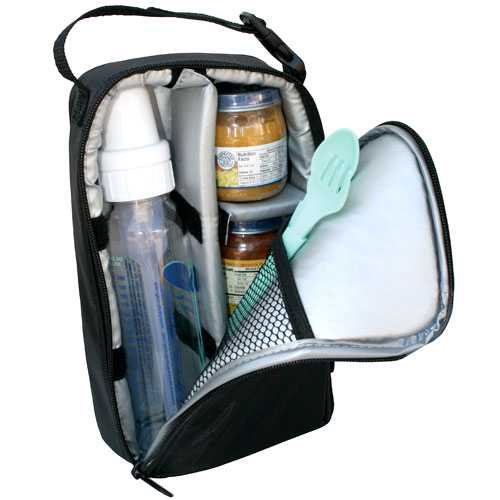 JL Childress - Pack N Protect for Glass Bottles and Food Jars