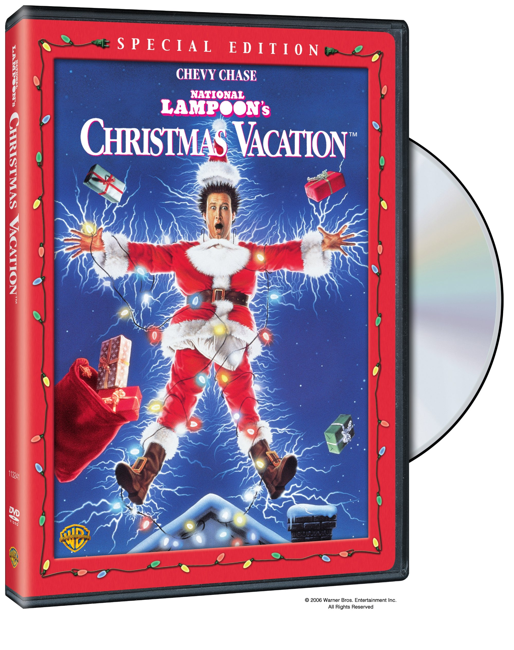 National Lampoon's Christmas Vacation (Special Edition