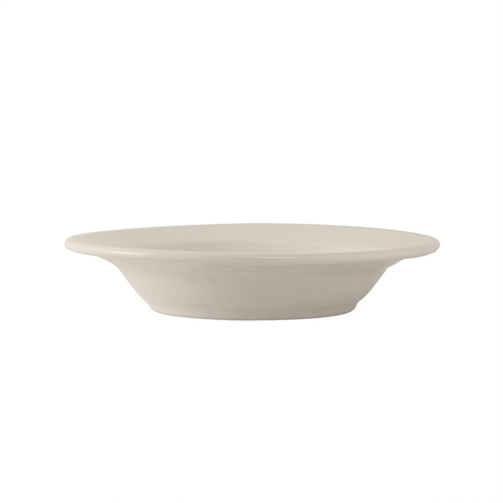 Reno Nevada 15 oz Pasta Bowl Eggshell American White Case of 12 by