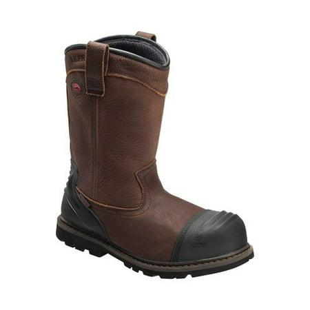 Men's Avenger A7876 Carbon Toe Waterproof PR Wellington Boot