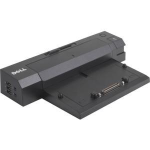 Dell-IMSourcing Advanced E-Port Plus Docking Station (CY640) - for Notebook  - Proprietary Interface - 6 x USB Ports - Network (RJ-45) - DVI - VGA -