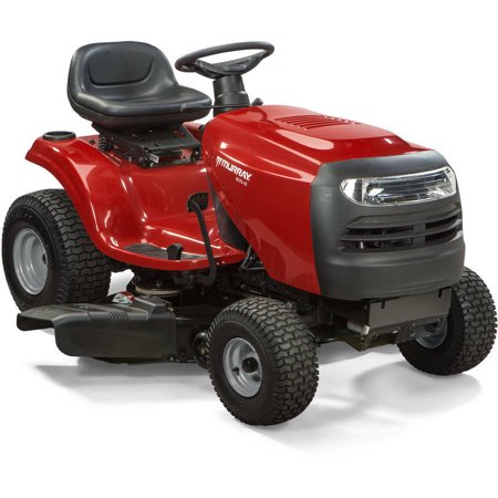 Murray 17 5 HP Briggs & Stratton 42