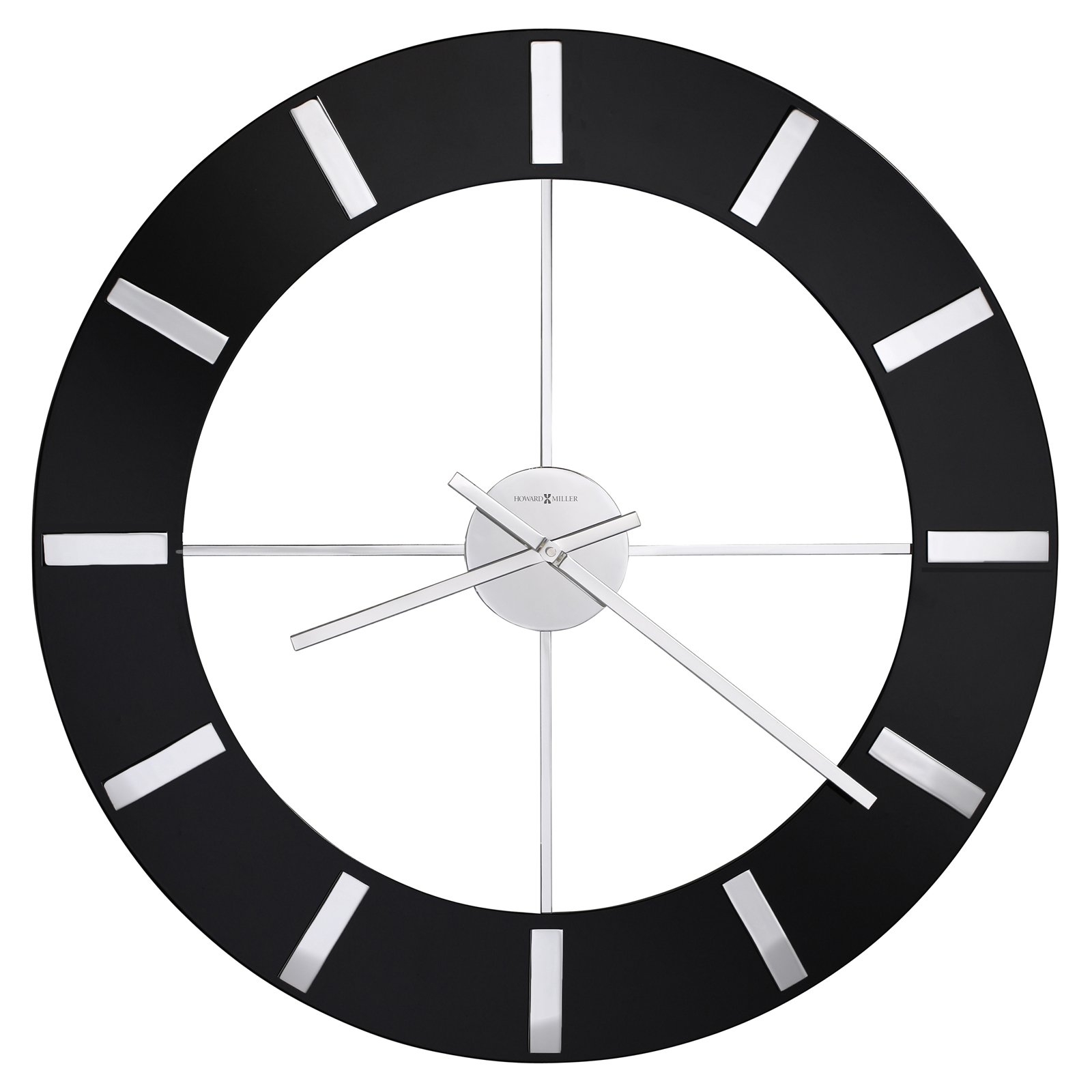 Howard Miller 30 in. Wall Clock by Howard Miller
