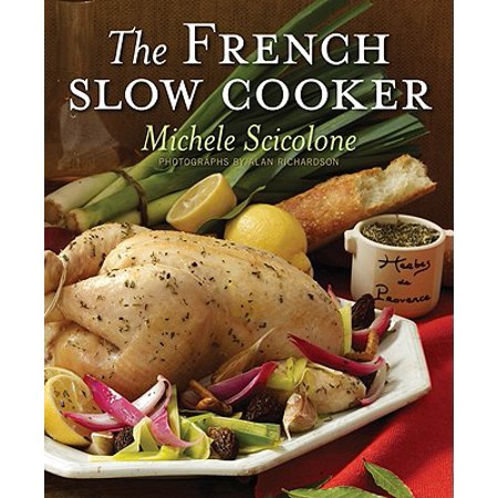 The French Slow Cooker (Best French Fry Cooker Less Oil)