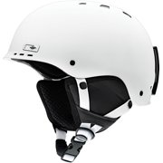 Unisex Adult Holt Snow Sports Helmet - Matte Black Xlarge (63-67CM) By Smith Optics