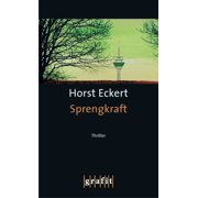Sprengkraft - eBook