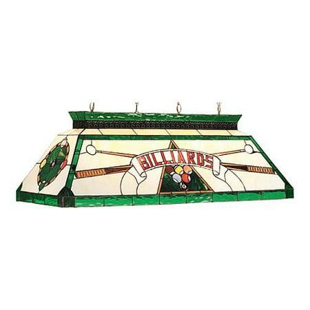 Billiard Themed Pool Table Light-44W Inch