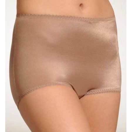 Rago Shapewear Panty Girdle Light Control Brief- 910