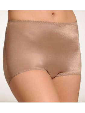 9ee50fbe550 Product Image Rago Shapewear Panty Girdle Light Control Brief- 910