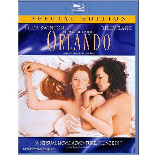 Orlando (Blu-ray) (Widescreen)