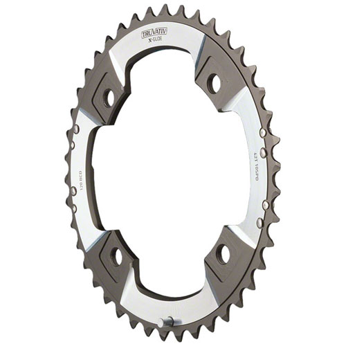 SRAM/Truvativ XX 39T x 120mm BCD Short Pin Chainring for BB30 Cranks, Use with 26T