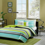Home Essence Apartment Tara Coverlet Set