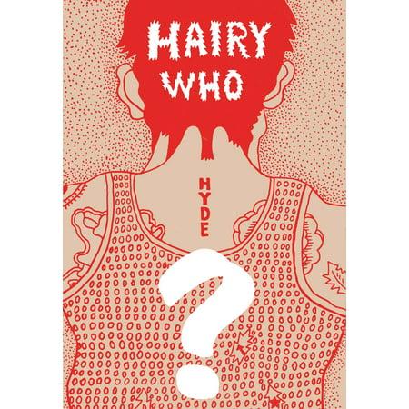 Hairy Who? 1966–1969 - Hairy Feet