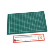 Excel Hobby Blade Corp Precision Cutting Kit with K1 & 5 #11 (12), EXL90001