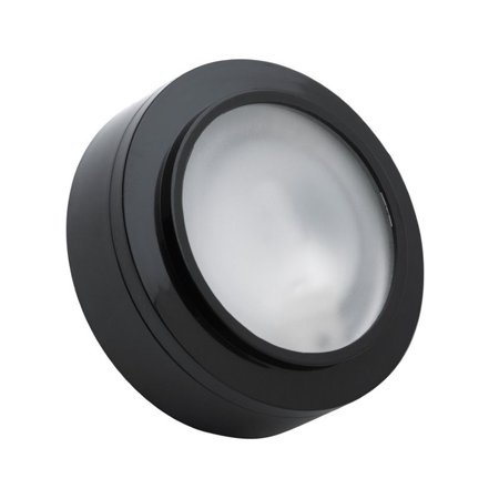 Cornerstone Aurora 3 Light Xenon Under Cabinet Light in Black (Cornerstone 3 Light)