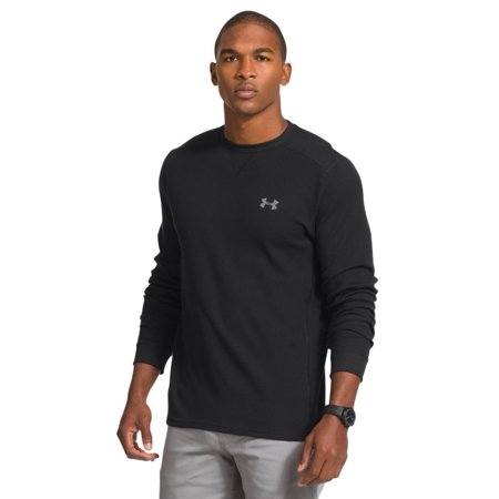Under Armour Men's Thermal In Black (1253061-001)