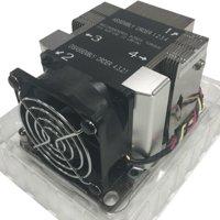 Super Micro SNK-P0068APS4 Heat Sink 2U X11 Purley Platform CPU Heat Sink Brown Box