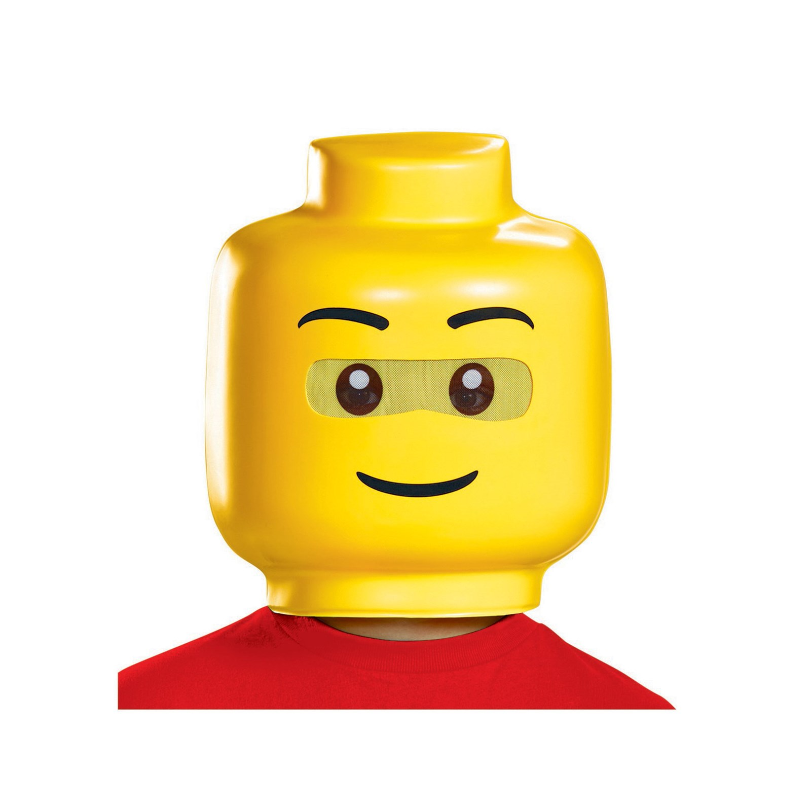 Lego Iconic Lego Guy Child Mask