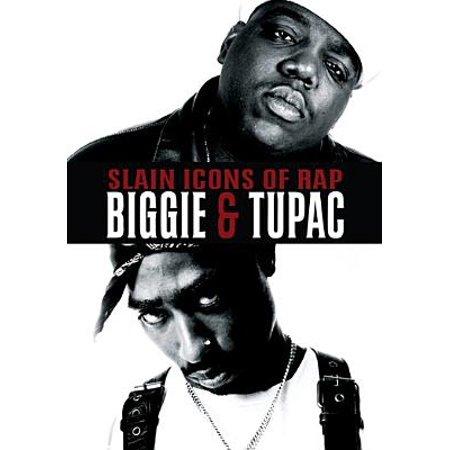 Slain Icons of Rap: Biggie & Tupac (DVD)