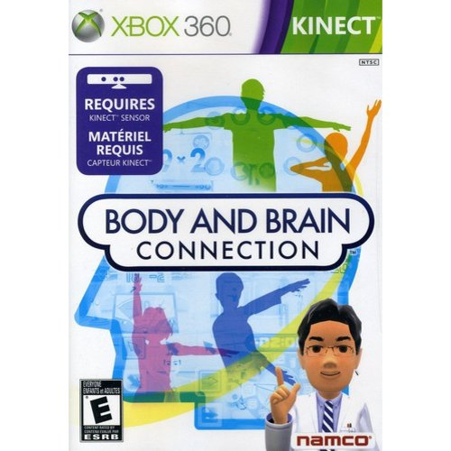 Body and Brain Connection (Xbox 360)