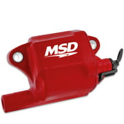 MSD 8287 Direct Ignition Coil