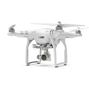Dji Phantom3-adv Advanced Drone Phantom 3