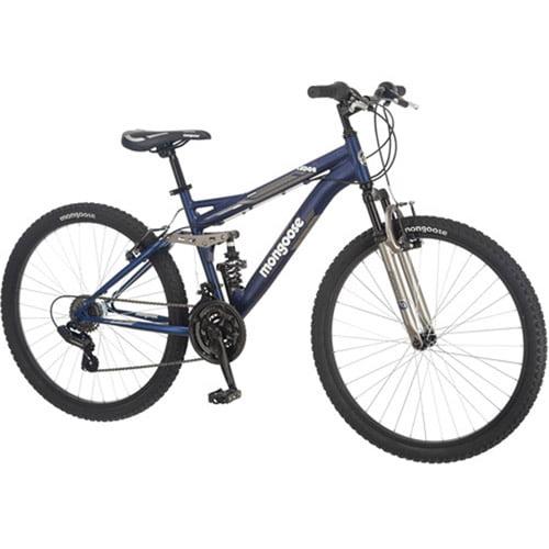 Mongoose 26 M Ledge Alum Mtn Bike