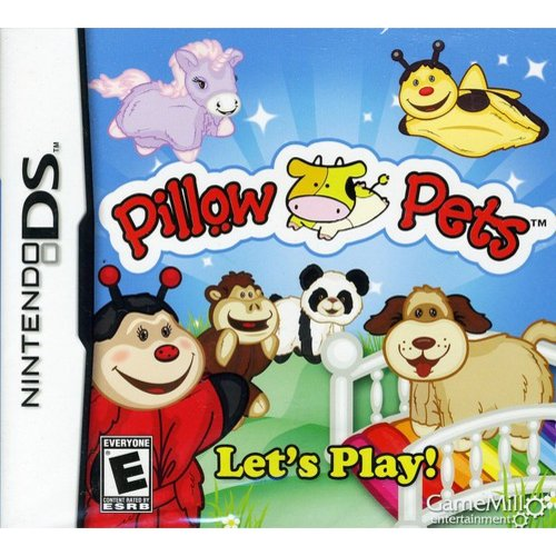 Pillow Pets (DS)