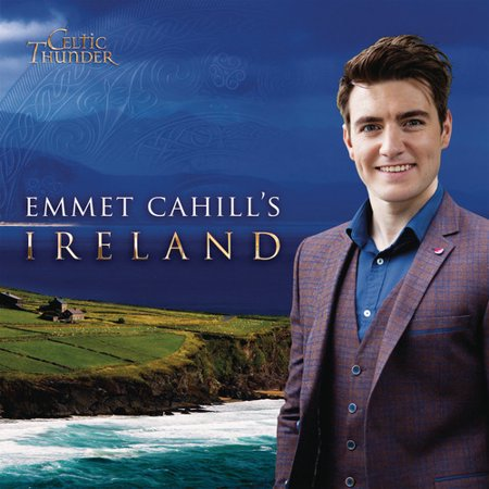 Celtic Thunder Phil Coulter - Celtic Thunder - Emmet Cahill's Ireland (CD)